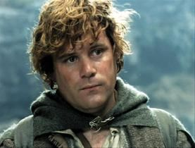 Samwise Gamgee in Lord of the Rings would do anything to try and protect Frodo.#caregiver #archetype #brandpersonality