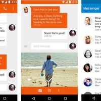 Google Messenger ya está disponible en Google Play