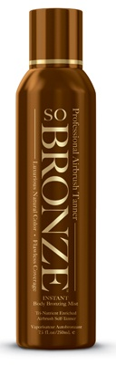 this is the best tanning product in the world. ditch the bed and get the can. trust me.