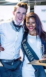 #GertJohanCoetzee #FashionBursaries Up for grabs! Read more on our blog here...