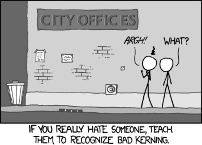 Best Graphic Design Jokes Images On Pinterest Architecture - Funny illustrations show the love hate relationship between designers