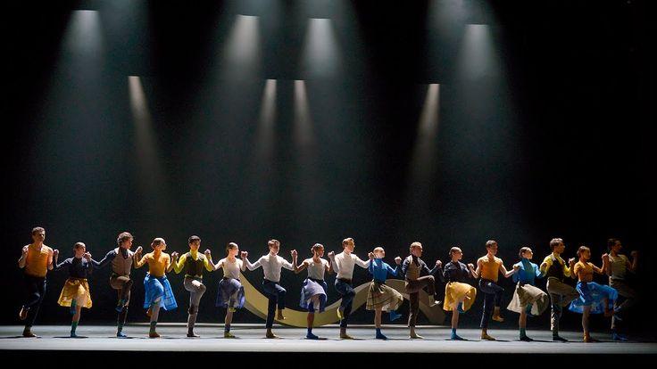 KONTRASTE - INGER   SIEGAL   CLUG  Ballett Dortmund  Spielzeit 2016/17 - Ballett Dortmund KONTRASTE - INGER   SIEGAL   CLUG Choreographien von Johan Inger Richard Siegal und Edward Clug --- Infos & Tickets: www.tdo.li/kontraste --- Was bleibt wenn die Begriffe brüchig werden? Drei unterschiedliche Kreationen fasst Xin Peng Wang zu einem Abend zusammen. Drei Wagnisse Traditionen nicht länger fortzuschreiben. Alle drei Künstler stellen Fragen. An sich. An uns. Und wir erleben welche Lust es…