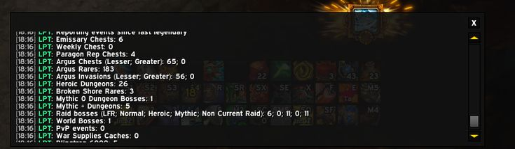 Blizzard it's time to up Legendary Drop Rate. We're in the last tier and I still have 11 Legs left to go (And they're all Spec Specific) - 6 Emmisary Chest 4 paragon chests 65 Argus Chests 183 Argus Rares 56 Argus Invasions 30 Dungeons since last one. It shouldn't be this hard to catch up. #worldofwarcraft #blizzard #Hearthstone #wow #Warcraft #BlizzardCS #gaming
