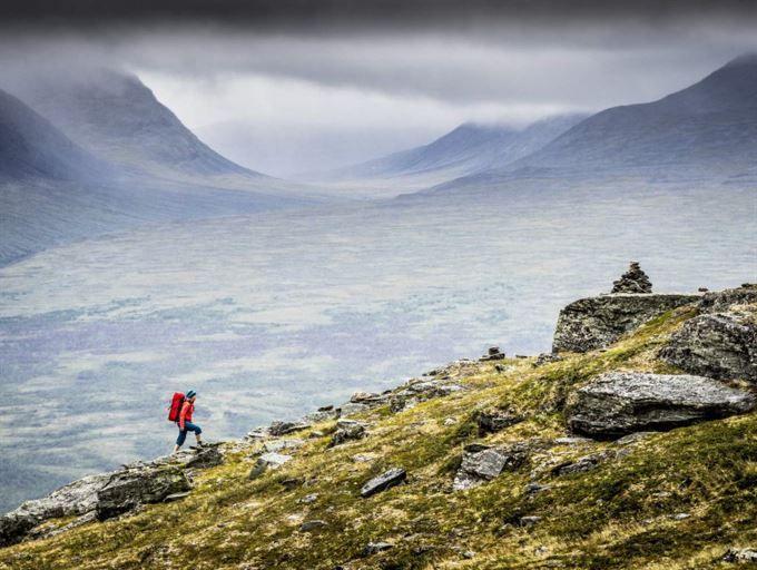 Vandra i Sverige – 11 bra vandringsleder du måste uppleva | Allt om Resor