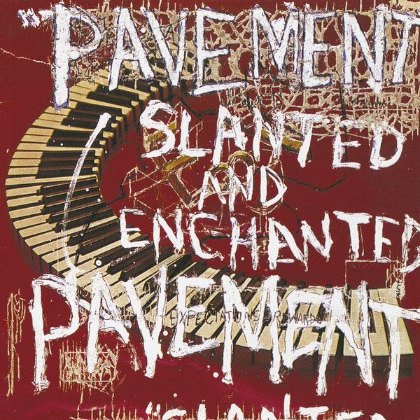 "#5: ""Slanted and Enchanted"" by Pavement - listen with YouTube, Spotify, Rdio & Deezer on LetsLoop.com"
