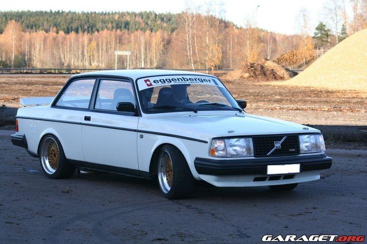 Volvo 240 @ipdusa