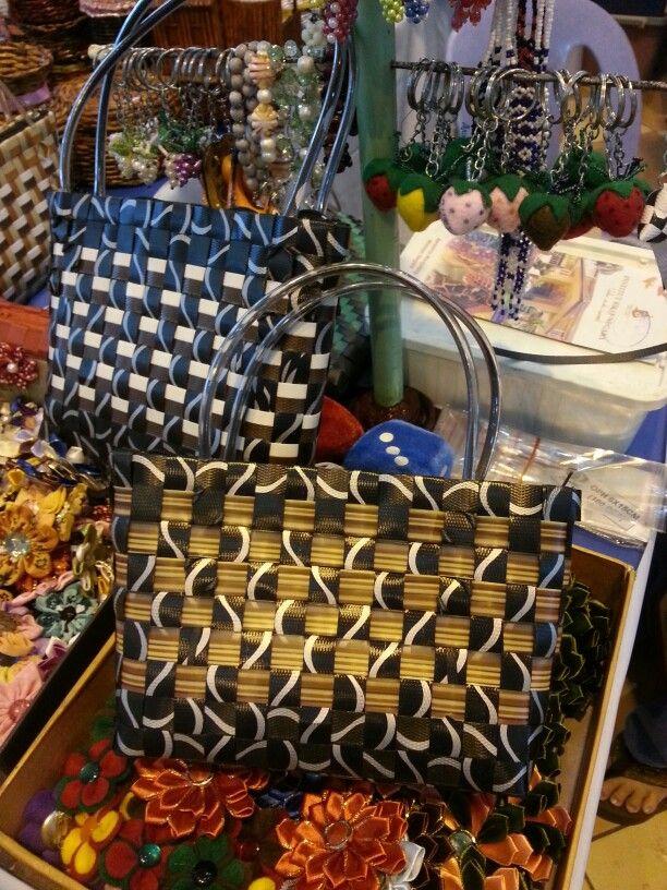 Sabah local handicraft