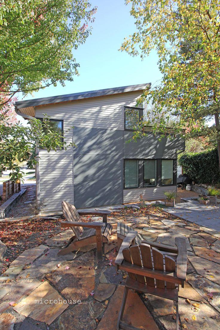 129 best backyard cottages images on pinterest backyard cottage
