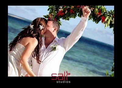 Fiji wedding Ceremony