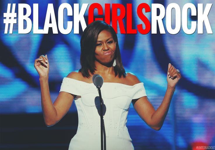 There are so many African-American women who are making things thought impossible, possible.