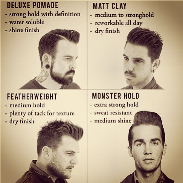 Uppercut Deluxe Pomade :: Maxton Men