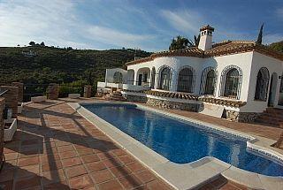 Salobreña, Andalusien, 4 pers. Strand & restauranter: 5 min kørsel (DKK 8.528 for 10 dage i okt)