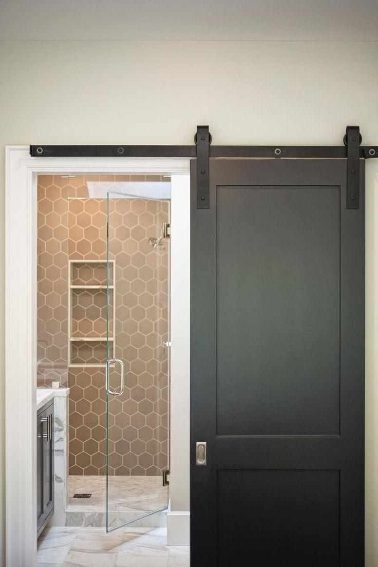 Bifold Bathroom Door: Best 25+ Bathroom Doors Ideas On Pinterest