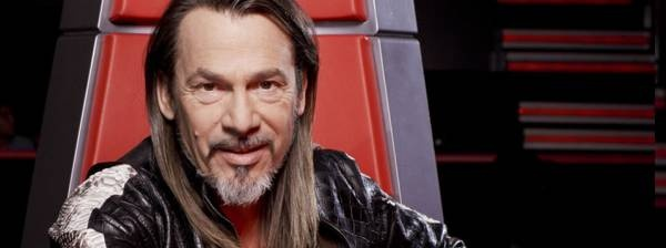 """Florent Pagny : Le vrai gagnant de """"The Voice"""" était plus Olympe que Yoann Fréget. >> http://myclap.tv/le-blog/entry/florent-pagny-le-vrai-gagnant-de-the-voice-etait-plus-olympe-que-yoann-freget"""