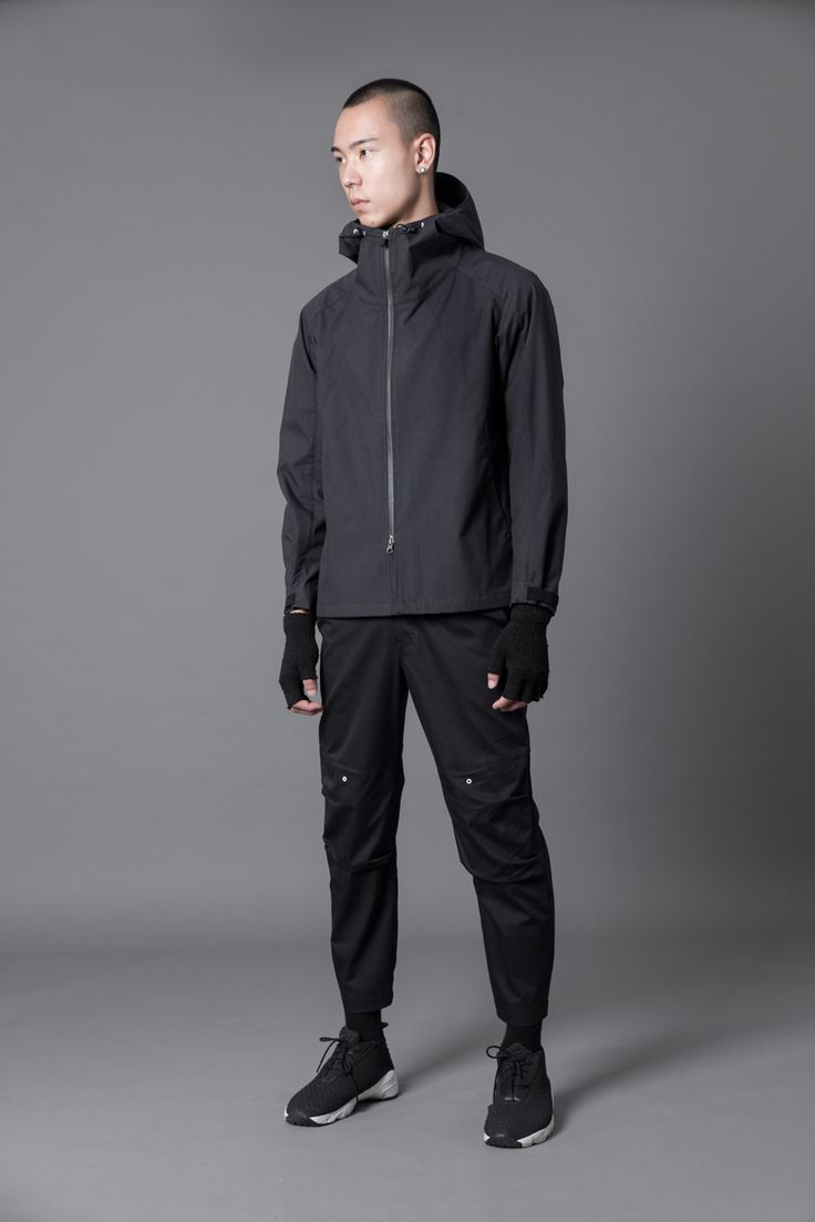 17 Best images about Techwear Inspo on Pinterest