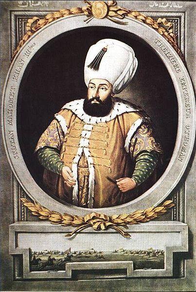 Mehmed III, sultán del imperio otomano entre 1595 y 1603, comenzó su reinado encargando a sus sordomudos que estrangularan hasta la muerte a 19 de sus hermanos, de manera de evitar posibles golpes de estado.