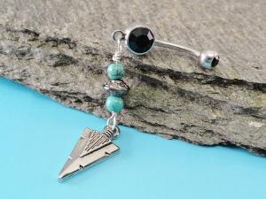 cool belly ring