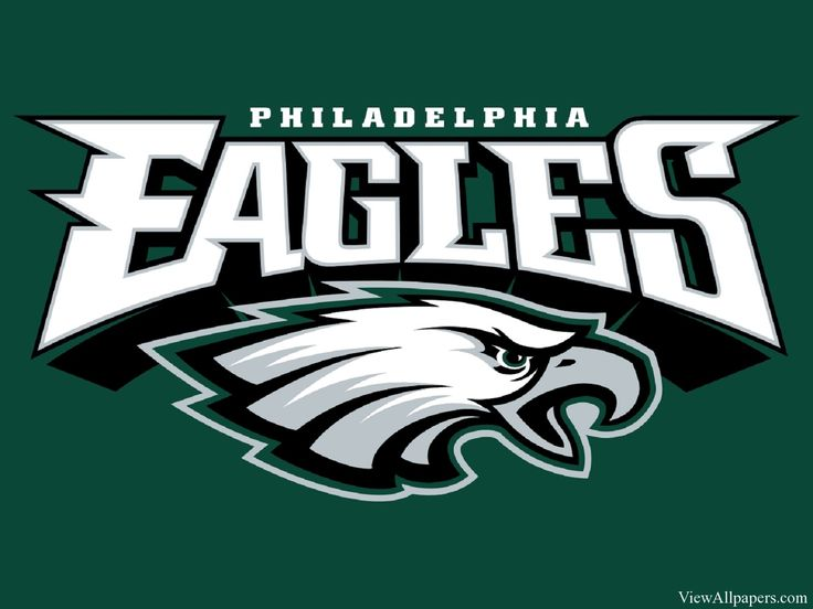 Philadelphia Eagles Logo