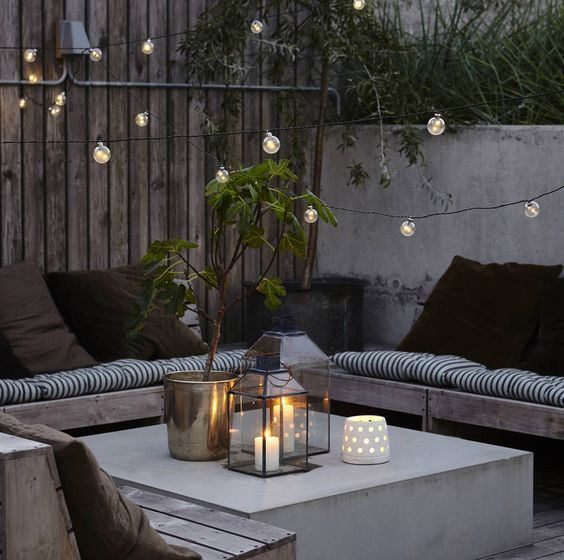 Did you know a roof garden can….