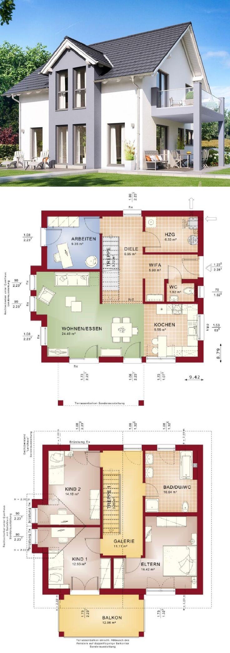 Hausbaufirmen In Brandenburg 1637 best hausbaudirekt images on architectural drawings