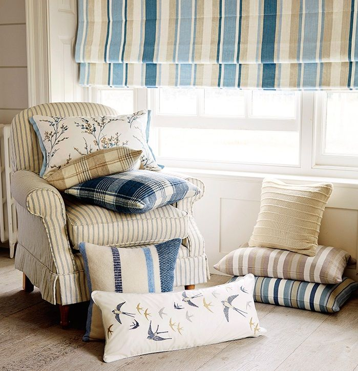 Laura Ashley Furniture Usa: 21 Best Coastal Collection Images On Pinterest