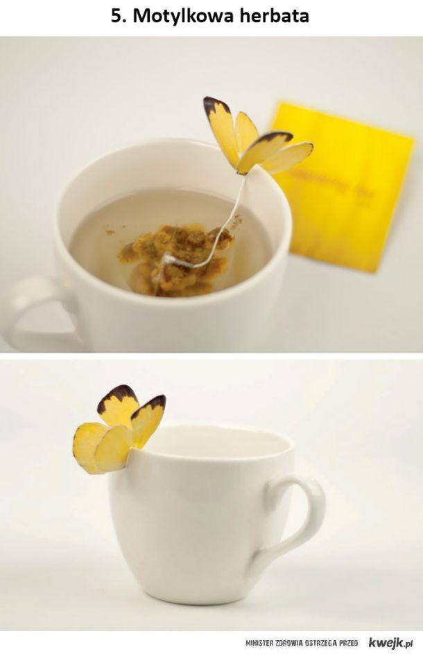 Znowu herbata :)