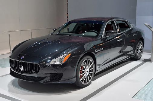 #maserati #quattroporte 2016 Maserati Quattroporte GTS, For Sale and Price -…