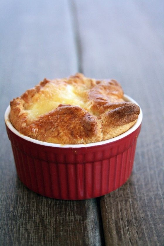 bacon egg and swiss souffles -YES!! I KNEW there had to be a way to make Panera egg souffles @ home w/ crescent rolls.