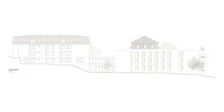 Juan Socas . La Rozavère foundation . Lausanne (7)
