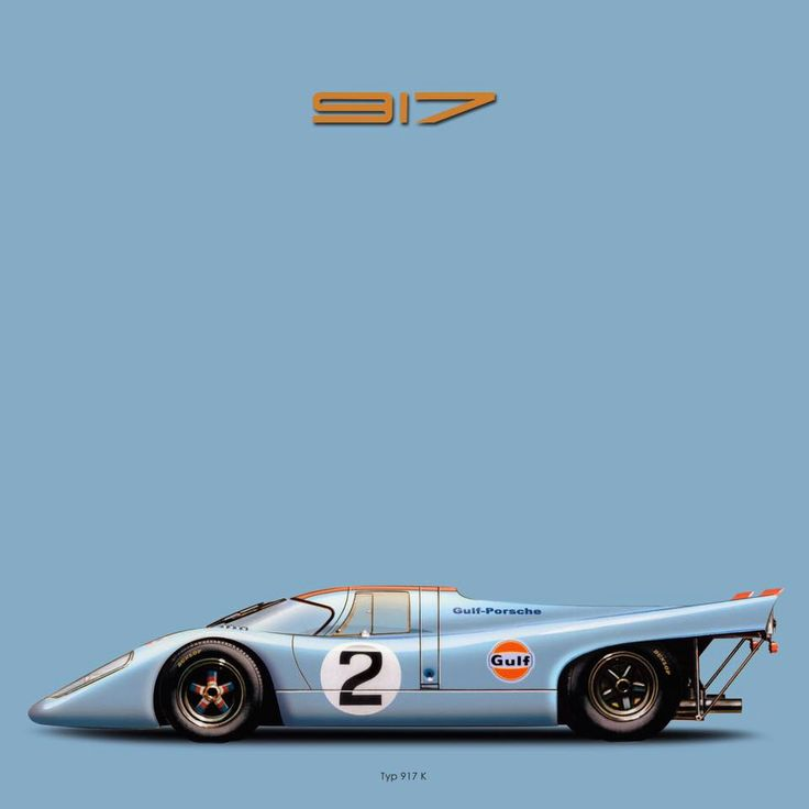 917 Print Series (K) – historic