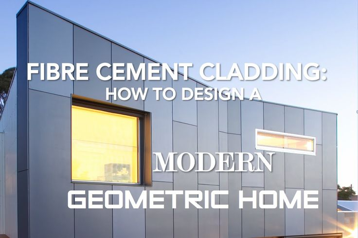 In this series of The Green Building Show we'll be looking at fibre cement cladding.   We'll be looking at the Scyon™ range of products which have been developed with the environment and ease of construction front of mind and we'll be speaking to an architect and a cladding technician to get their insights.  In this episode we'll check out Scyon™ Matrix™ cladding and the design looks achievable through its use.