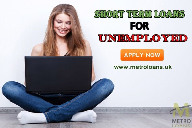 Metro Loans is a reputed online lending agency, based in UK and specializes in offering credible financial solutions. We have what it takes to provide relevant monetary solutions on the basis of your existing circumstances. To know more about these loans, you can visit us: http://www.metroloans.uk/loans-for-unemployed.html