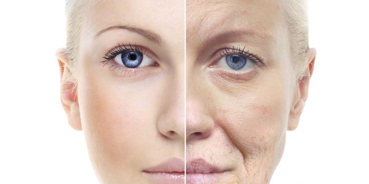 Vrásky a stáří - to všichni dobře známe. Mnoho lidí po celém světě, zejména pak ženy se obávají o pokožku v důsledku stárnutí.