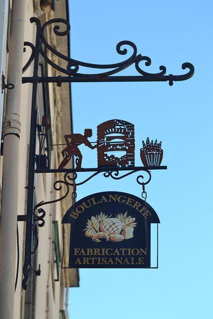 Boulangerie de Bretagne   Flickr: Intercambio de fotos