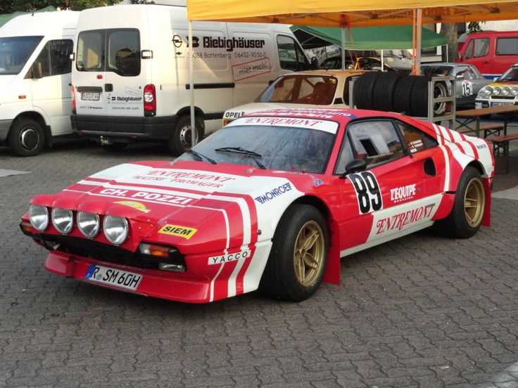 Best Vintage Rally Cars Images On Pinterest Vintage Rally