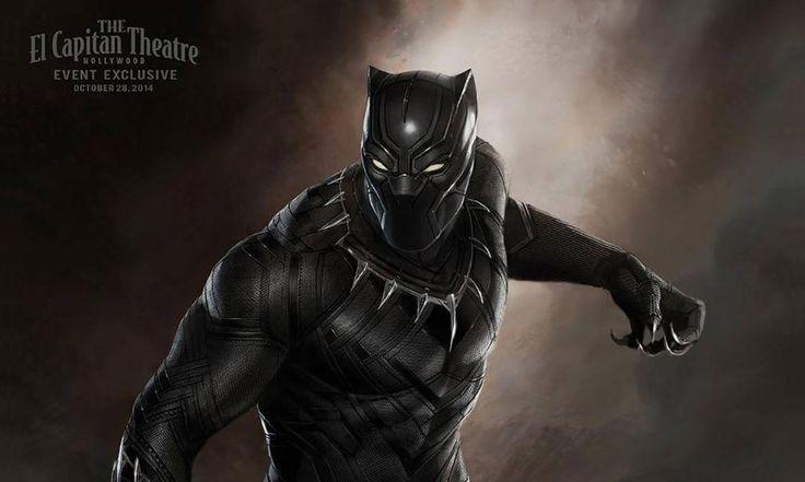 Confira as Incríveis Artes dos Filmes da Marvel Cinematic Universe