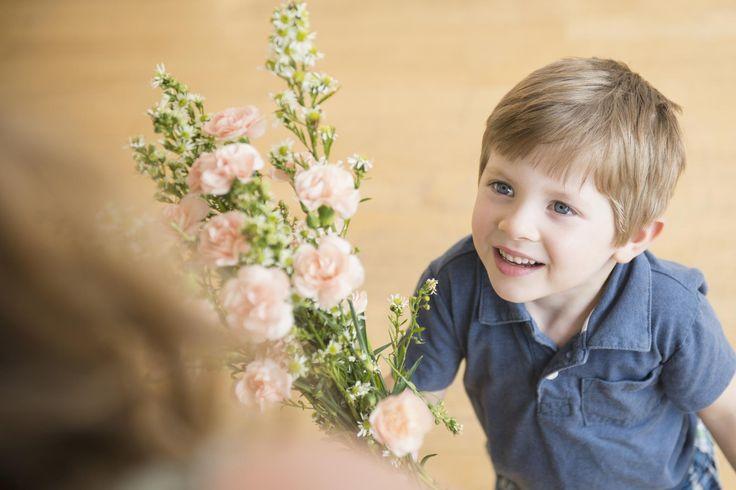 """""""Maman ze t'aime"""" : les plus jolis mots de nos enfants -..."""