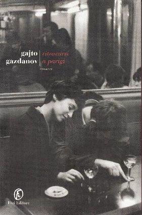 """Presentazione del romanzo """"Ritrovarsi a Parigi"""" di Gajto Gazdanov - Il romanzo inedito di un grande autore, considerato il migliore scrittore russo d..."""