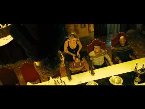 """Tráiler de """"Las brujas de Zugarramurdi"""", la otra gran triunfadora de los Premios Goya."""