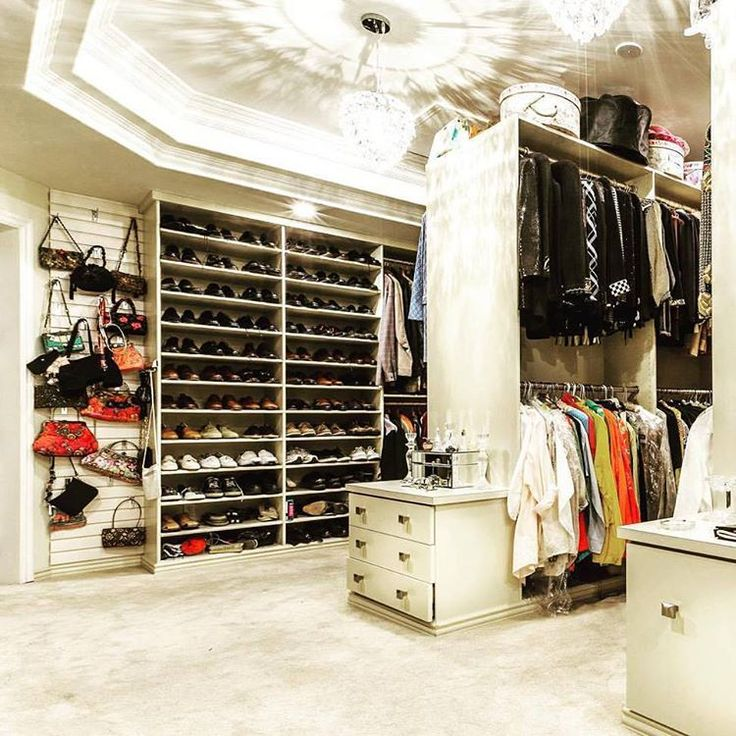 1000 Images About Closet On Pinterest: 1000+ Images About Home