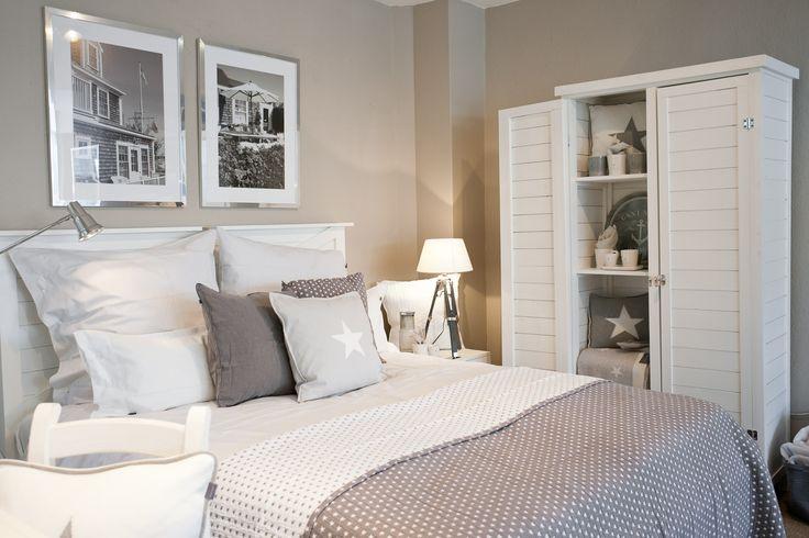 Pin lis j lt marja tiitto taulussa vaalea puutalokoti schlafzimmer schlafzimmer - Modernes schlafzimmer einrichten ...