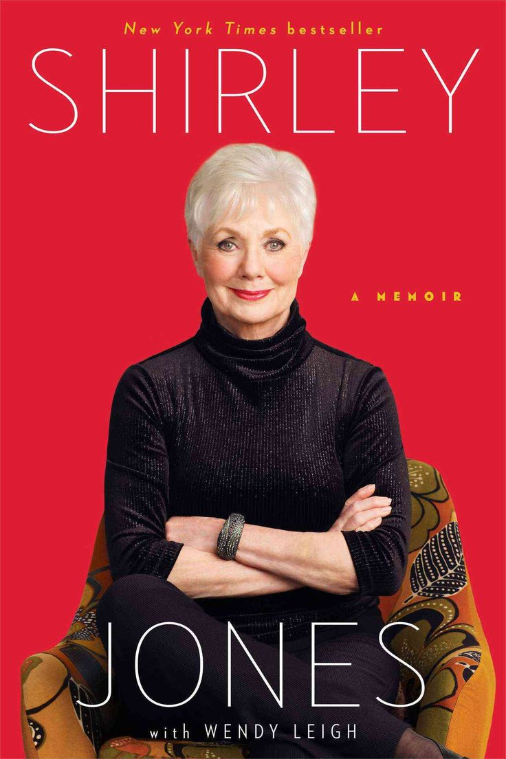 You are going to meet the real flesh-and-blood Shirley Jones, not just the movie star or Mrs. Partridge, says the beloved film, television, and stage actress and singer of her long-awaited memoir, an