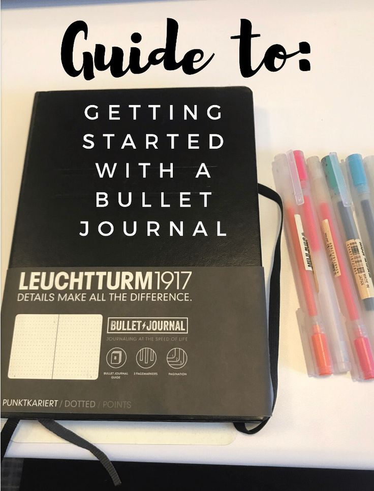 I started my bullet journal journey about 2 years ago, in between my freshman and sophomore year of college. I have been obsessed every since. What is a bullet journal? (adsbygoogle = window.adsbygoogle || []).push({})…