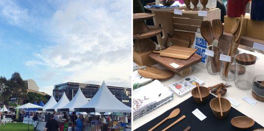 Pyrmont Growers' Market | Arts Market Pop-Up