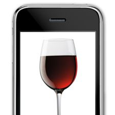 *10 iPhone Apps for Wine Enthusiasts. ( :