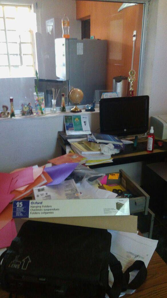 Pese a 4 denuncias por robo en la Primaria Amado Nervo, FGE sigue sin resolver problema   El Puntero