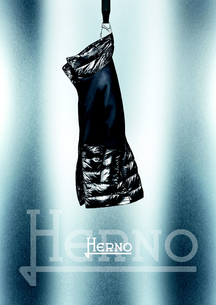 Semi lenght coat  http://www.herno.it/index.php/en/collezioni/donna/prodotto/65