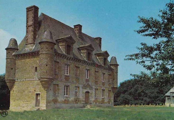 Photos : Manoir de la Bouverie - CRGPG