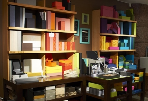 Packaging Bookbinders Design | Planeta design