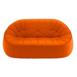 ligne roset ottoman sofa. inspired by the traditional moroccan, Mobel ideea